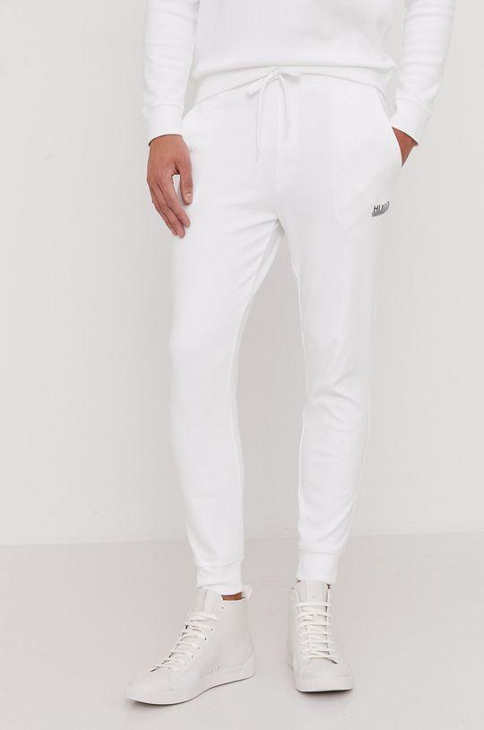 Hugo - Pantaloni din colectia aniversara  100% Bumbac