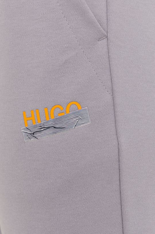 Hugo - Spodnie z kolekcji urodzinowej