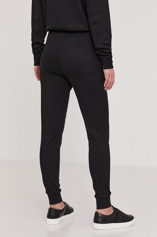 czarny Hugo - Spodnie z kolekcji urodzinowej