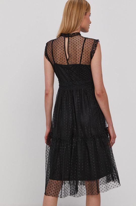 Jacqueline de Yong - Šaty  Podšívka: 100% Nylon Hlavní materiál: 100% Polyester