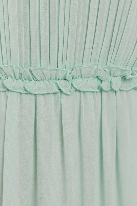 světle zelená Jacqueline de Yong - Šaty