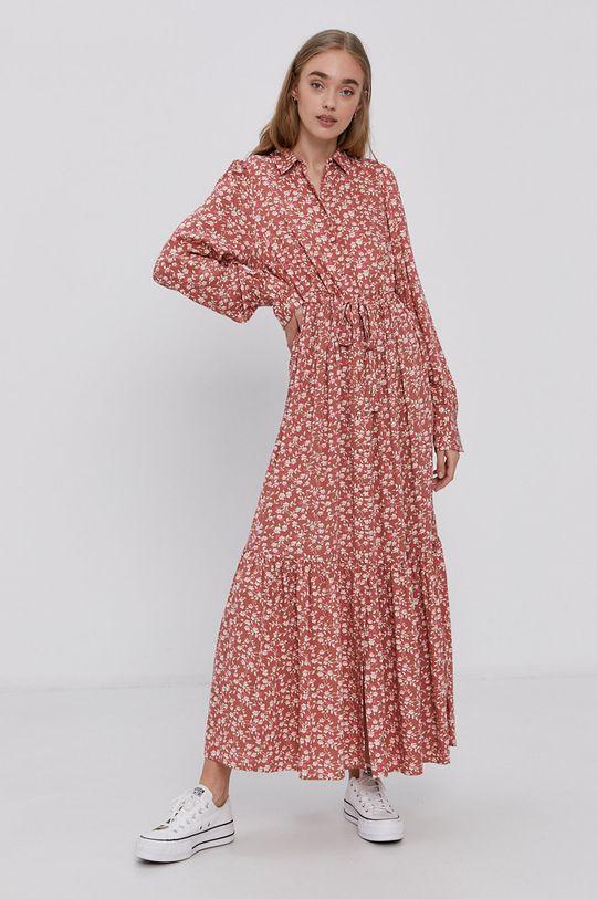 Y.A.S - Šaty růžová