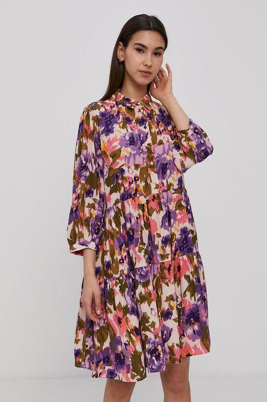 Y.A.S - Sukienka multicolor