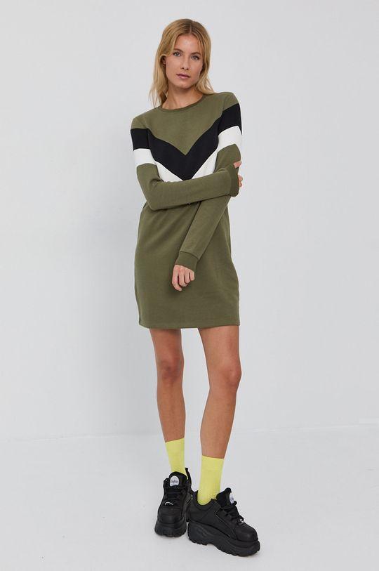 Only - Sukienka zielony