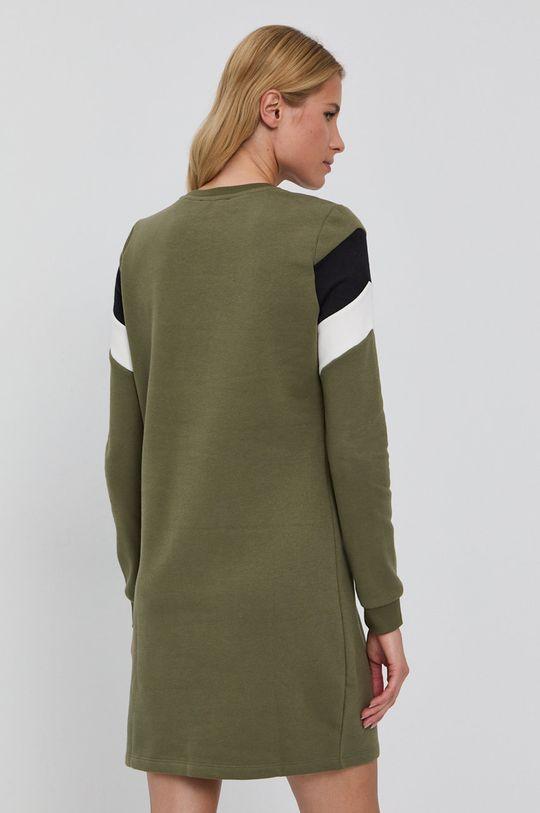 Only - Sukienka 60 % Bawełna, 40 % Poliester