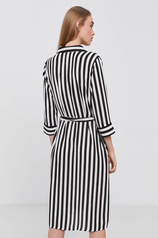 Jacqueline de Yong - Šaty  65% Polyester, 35% Recyklovaný polyester