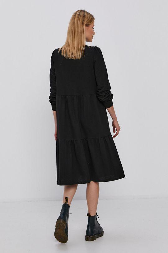Jacqueline de Yong - Šaty černá