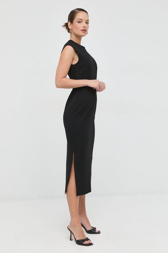 IVY & OAK - Šaty Debbie černá