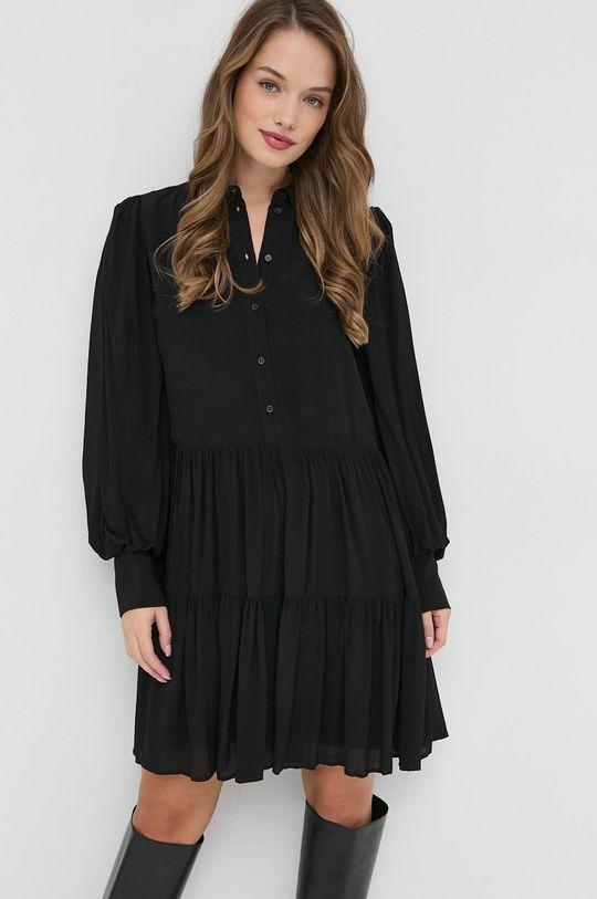 IVY & OAK - Šaty Marla černá