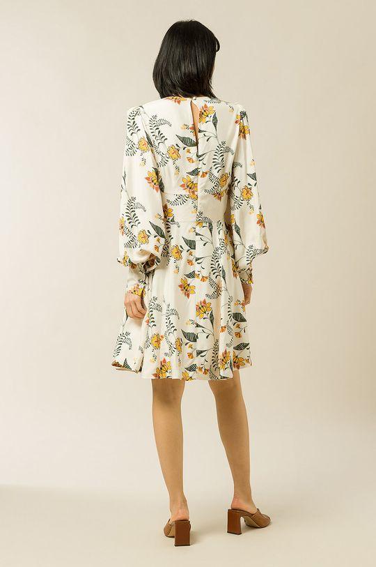 IVY & OAK - Šaty Diana  Hlavní materiál: 100% Viskóza Podšívka 1: 100% Viskóza Podšívka 2: 100% Polyester