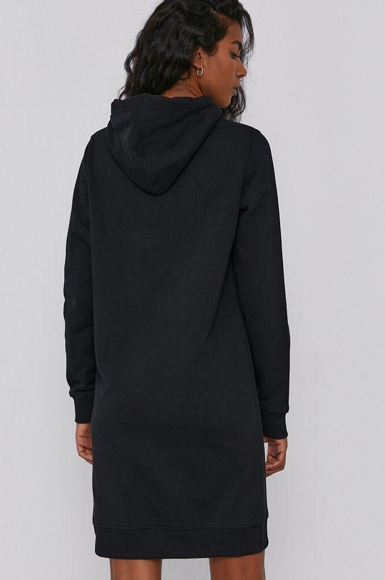 Calvin Klein - Šaty  Základná látka: 100% Bavlna Elastická manžeta: 98% Bavlna, 2% Elastan