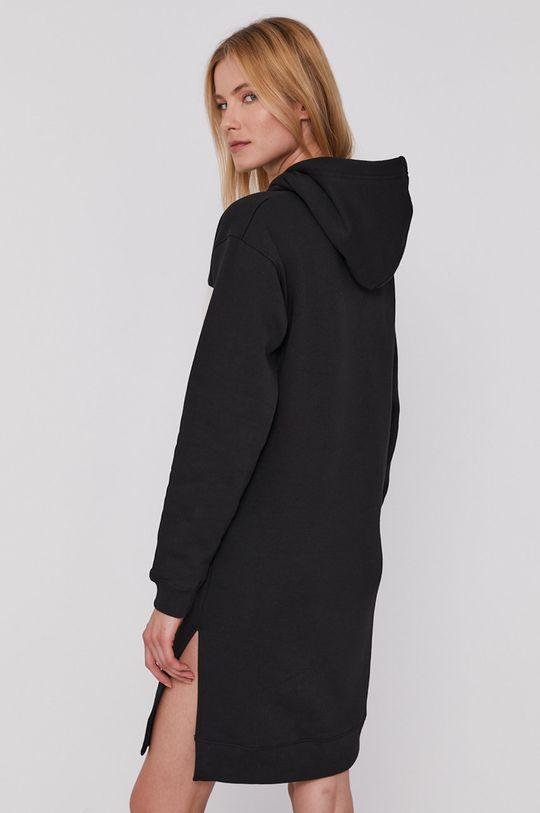 Calvin Klein Jeans - Šaty čierna