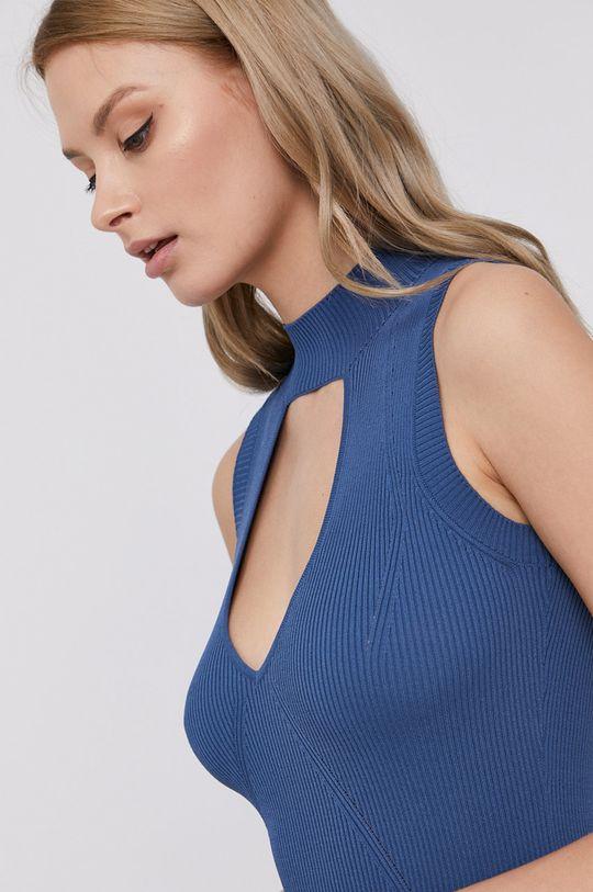 niebieski Guess - Sukienka
