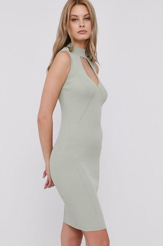 jasny zielony Guess - Sukienka Damski