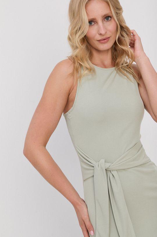 světle zelená Guess - Šaty