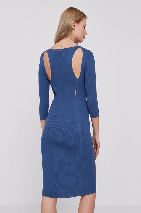 modrá Guess - Šaty