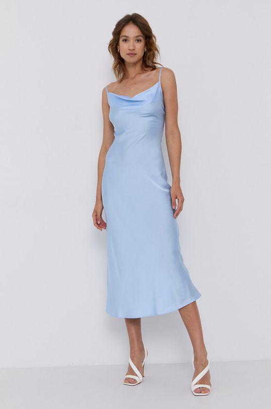 světle modrá Guess - Šaty Dámský