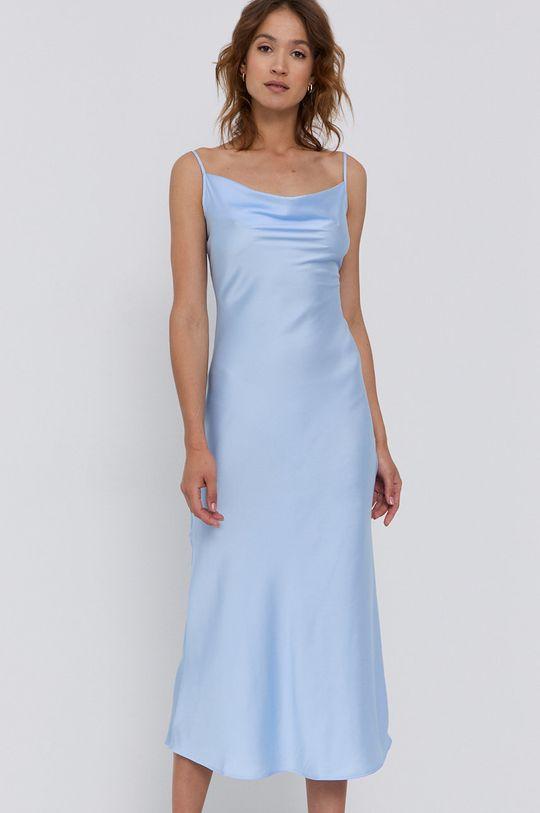 Guess - Šaty světle modrá
