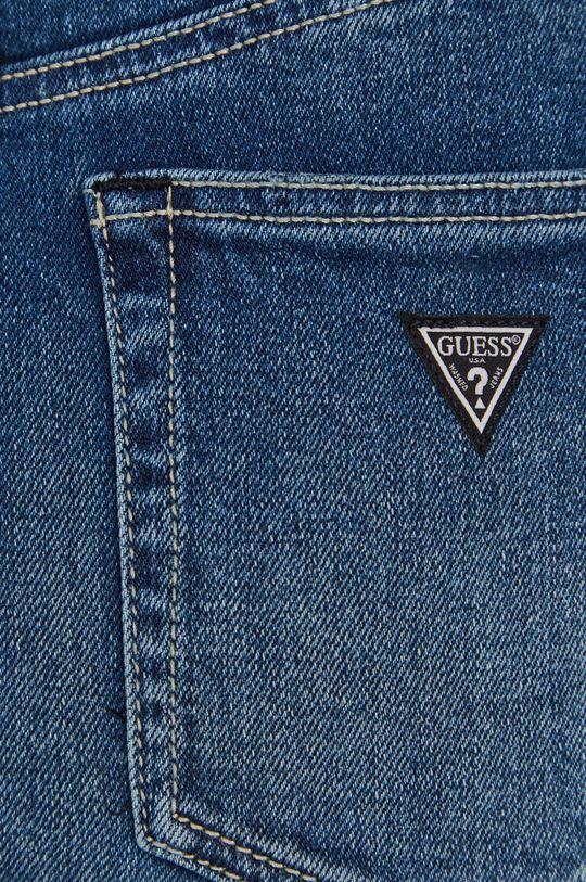 Guess - Sukienka jeansowa