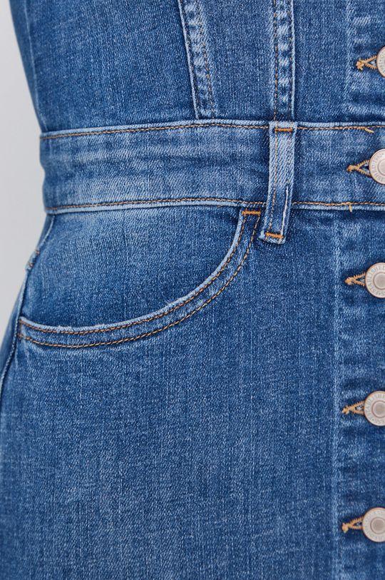 Guess - Sukienka jeansowa Damski