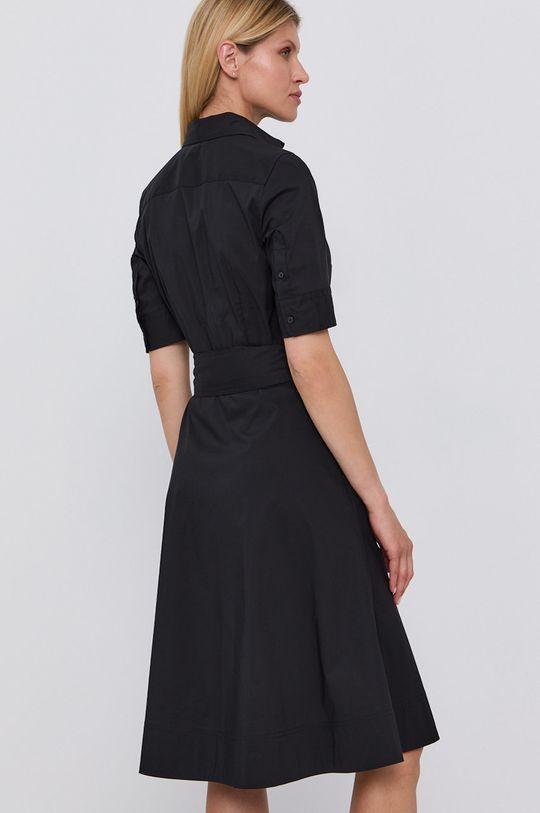 Lauren Ralph Lauren - Sukienka 65 % Bawełna, 6 % Elastan, 29 % Nylon
