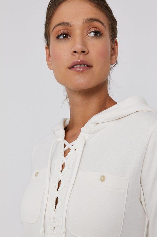 bílá Polo Ralph Lauren - Šaty