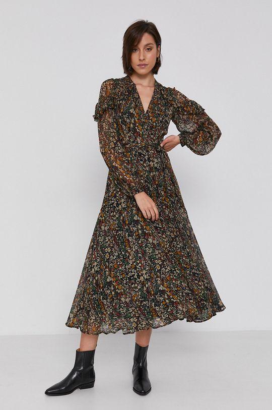 multicolor Polo Ralph Lauren - Sukienka Damski