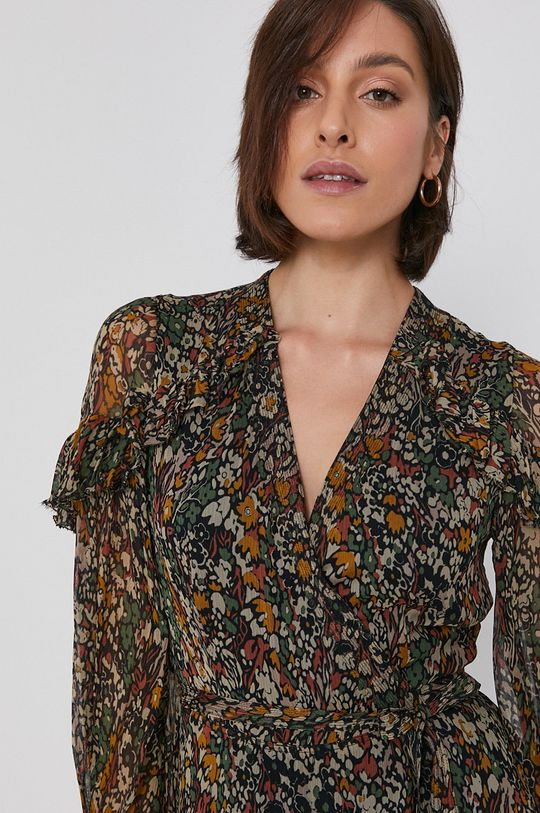 multicolor Polo Ralph Lauren - Sukienka