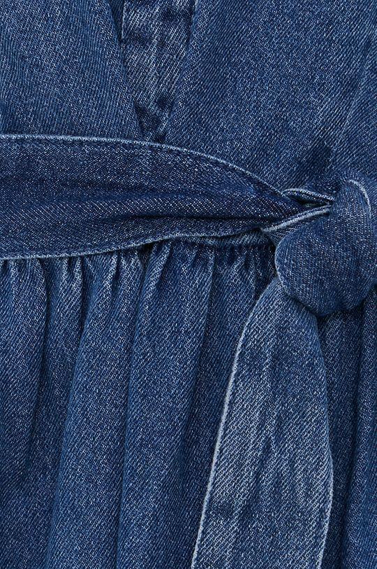 Jacqueline de Yong - Sukienka jeansowa Damski