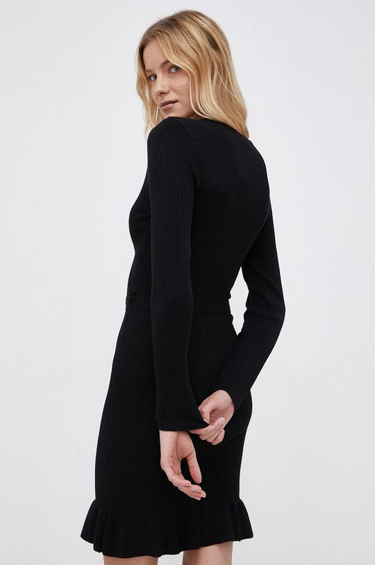 Jacqueline de Yong - Sukienka 30 % Nylon, 70 % Wiskoza