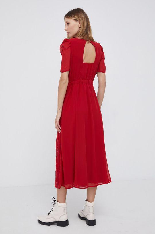 Desigual - Sukienka Podszewka: 100 % Wiskoza, Materiał zasadniczy: 100 % Poliester
