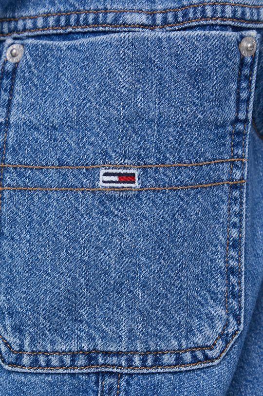 Tommy Jeans - Kombinezon jeansowy Damski