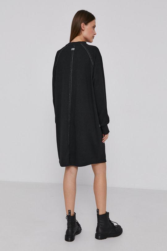 G-Star Raw - Šaty  20% Len, 50% Recyklovaný polyester, 30% Polyester