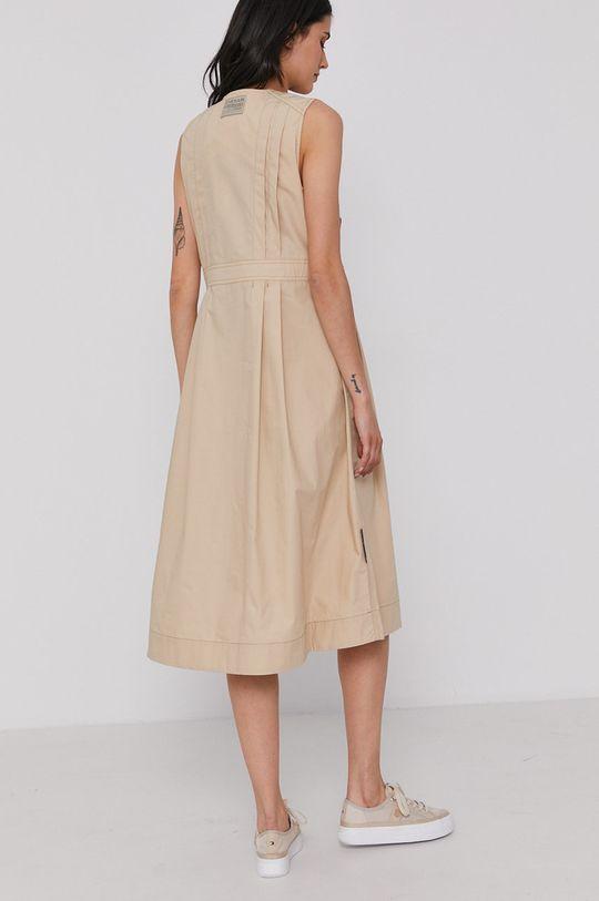 G-Star Raw - Šaty  Hlavní materiál: 100% Bavlna Podšívka kapsy: 100% Bavlna