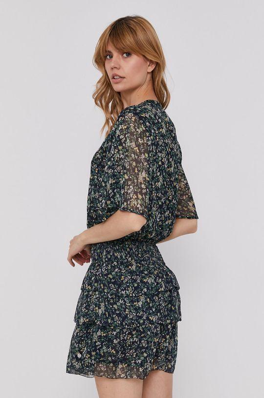 Pepe Jeans - Šaty Amelia  100% Polyester