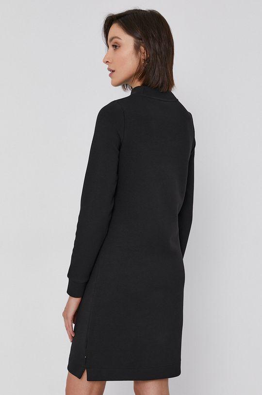 Calvin Klein - Sukienka 64 % Bawełna, 36 % Poliester