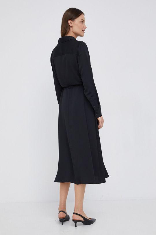Calvin Klein - Sukienka 100 % Poliester