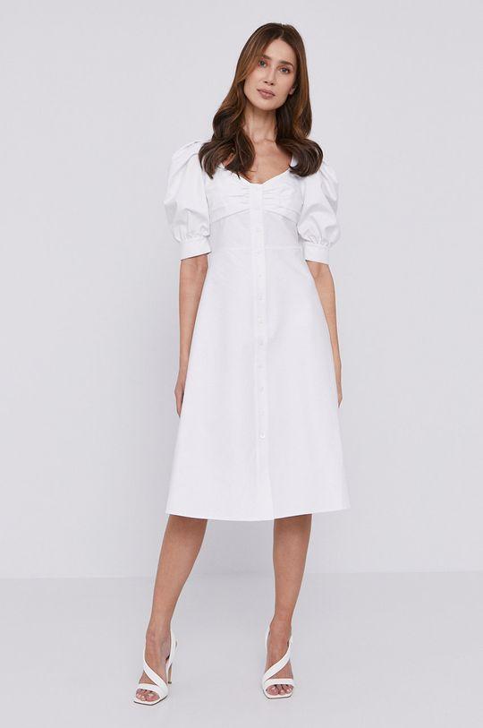 biały Miss Sixty - Sukienka Damski