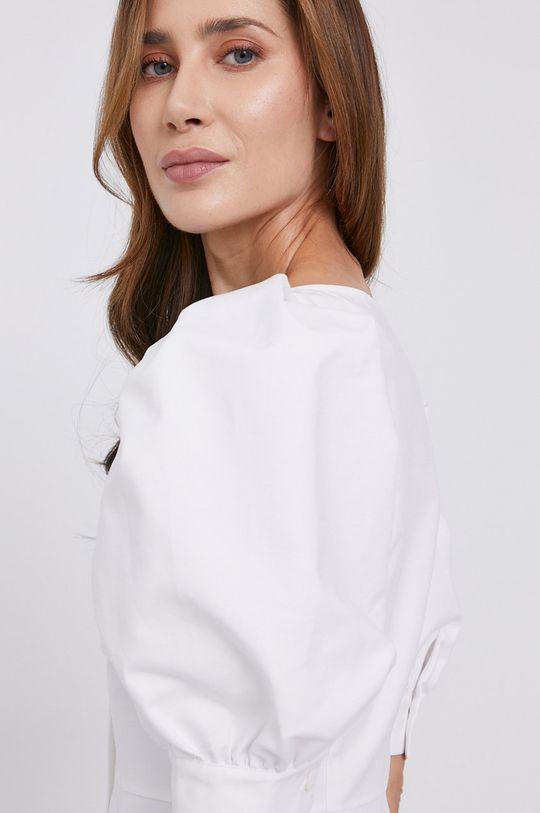 biały Miss Sixty - Sukienka