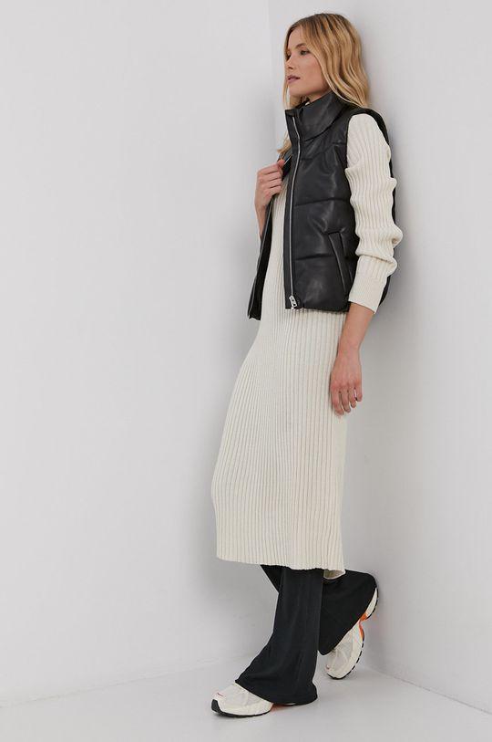 Y.A.S - Sukienka 50 % Akryl, 50 % Bawełna