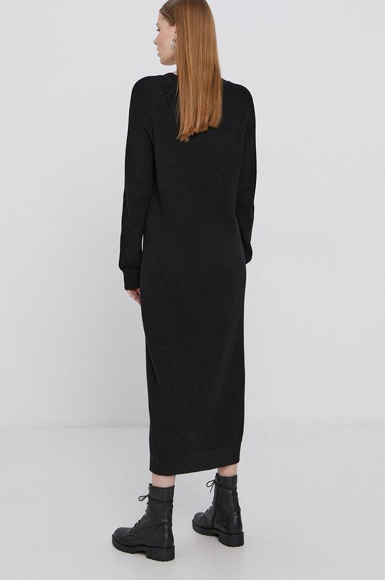 Noisy May - Šaty  100% Organická bavlna