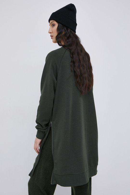 Noisy May - Sukienka 35 % Bawełna, 65 % Poliester z recyklingu