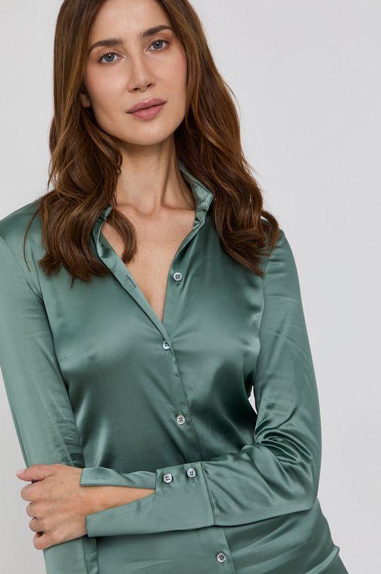 zelená Patrizia Pepe - Šaty