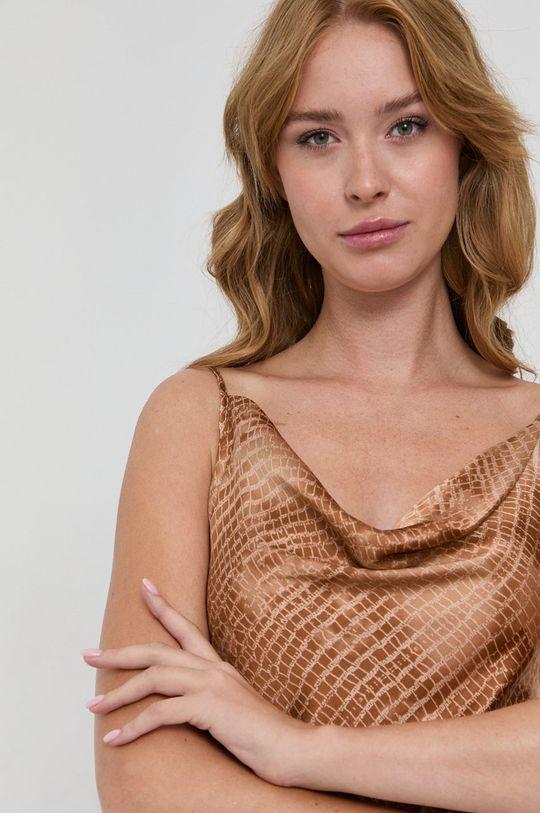piesková Guess - Šaty