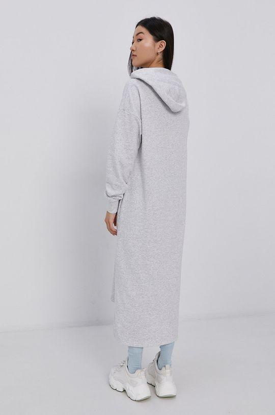 Tommy Jeans - Šaty  87% Bavlna, 13% Polyester