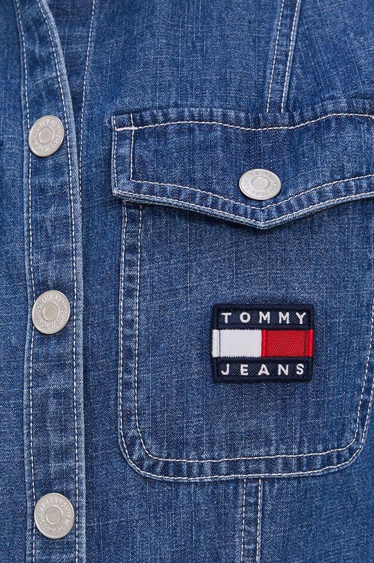 Tommy Jeans - Sukienka jeansowa Damski