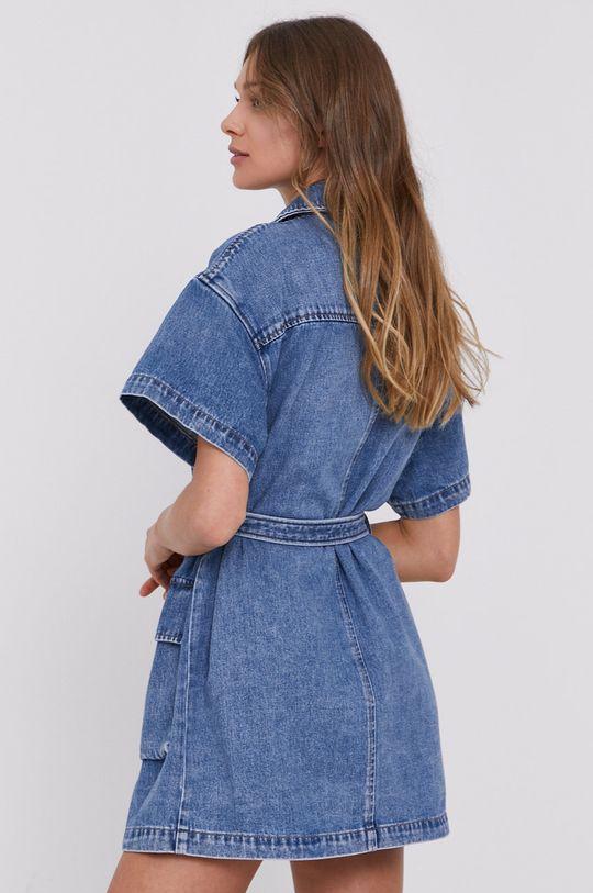 Miss Sixty - Sukienka jeansowa 100 % Bawełna