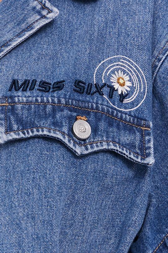 Miss Sixty - Sukienka jeansowa