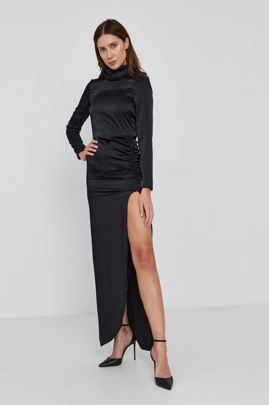 Red Valentino - Šaty černá