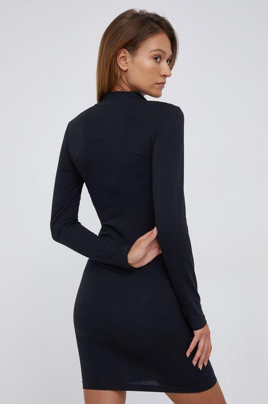 Calvin Klein Jeans - Sukienka 95 % Bawełna, 5 % Elastan